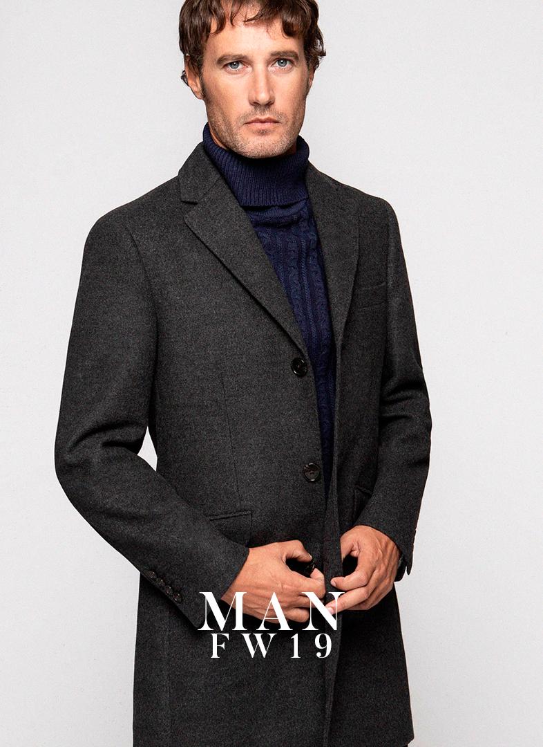 último vendedor caliente presentación mirada detallada Alvaro Moreno - Viste al hombre que quieres ser